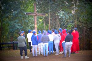 Prayer Meetings Midlands